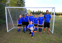 Travel U12 Girls